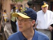 premier Bill Gates avant qu'il devenu riche