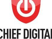 Chief Digital Officer directeur pour l'entreprise