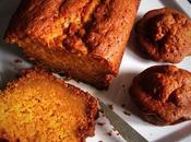 {Mes défis culinaires} Recette carrot cake sans noix pour toute famille