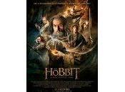 Hobbit: Désolation Smaug [B.A./Affiches]