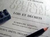 Défrichements publication décret novembre 2013 relatif études d'impact projets défrichement