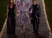 [entrée] Hunger Games entre Palmarès salles 27/11)