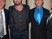 Robert Pattinson Gala