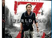 Critique bluray: world