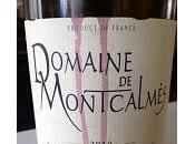 confirmation j'aime Montcalmes jeune sancerre Boulay