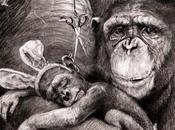Fresques Animalières Adonna Khare