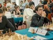 Echecs France s'incline face Russie
