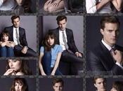 Interviews infos concernant film Cinquante Nuances Grey