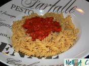 Sauce vodka tomate pour pâtes