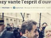 point Sarkozy semaine.