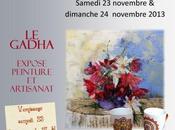 Beaujolais nouveau, musique peinture