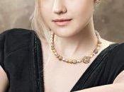 Dakota Fanning pour 'Jestina'