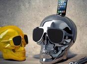 crânes Jarre Technologies AeroSkull maintenant taille
