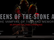 Vampyre Time Memories Queens Stone