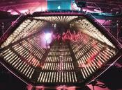 Report Flume concert Trianon (Paris 18.11.2013)