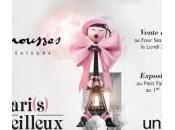 Frimousses Créateurs évènement incontournable petit Palais( entrée gratuite) Four Seasons