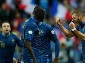 France-Ukraine Bleus l'ont fait