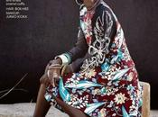 Lupita Nyong'o dans Instyle (déc 2013)
