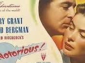 Hitchcock. Intégrale. 33ème film: Notorious