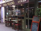 L'Italie autrement chez Casa Milano
