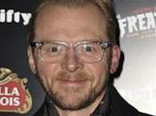 "Simon Pegg confirme retour dans ""Mission: Impossible"