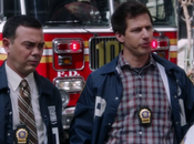 Critiques Séries Brooklyn Nine-Nine. Saison Episode Sal's Pizza.