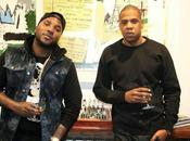 Jay'Z signe Jeezy chez Nation (UPDATE)