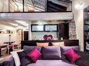 plus beaux appartements design Rome