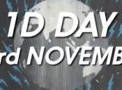 Direction Etes-vous prêts pour samedi novembre