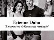 Etienne Daho chansons l'innocence retrouvée