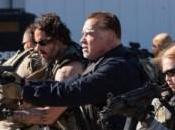 """Bande annonce """"Sabotage"""" David Ayer avec Arnold Schwarzenegger Worthington."""