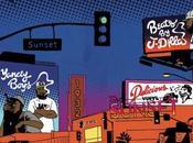 """Yancey Boys """"Sunset Blvd"""" @@@½"""