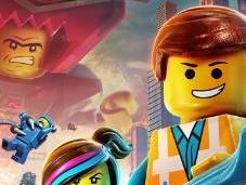 Vidéo LEGO, Grande Aventure