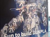Gunpla Expo world tour 2013