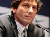 Ex-PSG-Leonardo Pourquoi redevenir entraîneur