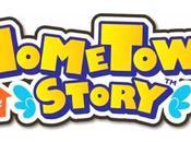 Hometown Story Annoncé Europe Nintendo 3DS