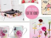 *Pretty things home FLOWERS INSPIRATION***
