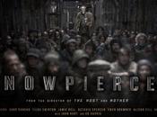 Transperceneige (Snowpiercer) l'oeuvre noire internationale Bong Joon-Ho