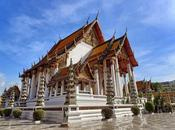 Thaïlande: 1ère escale Bangkok rouleaux printemps