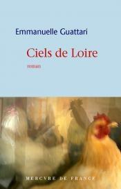 Ciels Loire, Emmanuelle Guattari, Mercure France