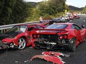 millions L'accident plus cher monde