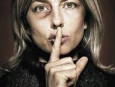 vernis pour lutter contre violences faites femmes.