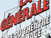 Ouverture Générale nouveau lieu incontournable concert, d'exposition seront formés synergie réalisateurs, comédiens costumiers.
