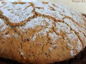 Pain Sarrasin Graines cuit Cocotte