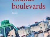 Grands boulevards Tonie BEHAR