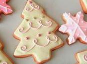 Idées pour décorer biscuits Noël