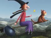 sorcière dans airs nouveau dessin animé films préau (sortie novembre 2013)