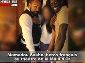 """QUENELLE. """"Affaire Sakho"""": Dieudonné paie (encore) tous médias mainstream"""