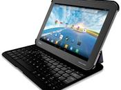 Test tablette Toshiba Excite Write