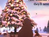 publicités Noël petit coup coeur Bear Hare